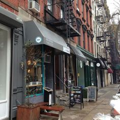 12 Streets You Need To Know About In New York City   Huffington Post
