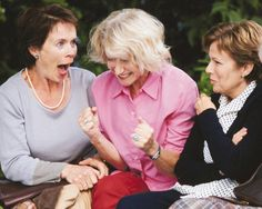 """My electric shock nightmare at the hands of the CIA's evil - """"Calendar Girls"""" Celia Imrie."""