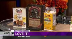 Love it, like it, hate it: Gingersnaps and gingerbread cookies | WGNO