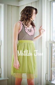 Check out this listing on Kidizen: Matilda Jane Hammond Bay Cher Dress #shopkidizen