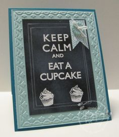 Carry On Chalkboard - Stampin' Connection