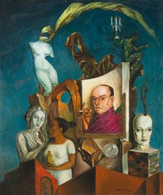 Sotheby's | Auctions - Collection of Lorenzo Zambrano,latin american art | Sotheby's