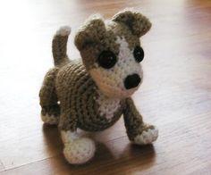 Dog Labrador Crochet Pattern Free Crochet Patterns