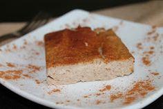 Not so ordi-NANNY me!: Cinnamon Cauli Pie
