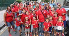 Agenda   La XXIV Bajada Mundial de Cuadrillas abre oficialmente las fiestas de Retuerto