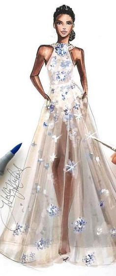 Elie Saab Fashion Il