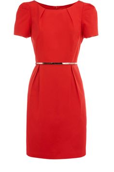 i love this dress but i dont think a person with hips like mine would look that great in it
