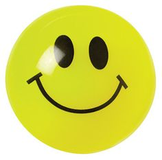 It's pretty simple really, how something as simple, small & random as a smiley face has the potential to brighten your day    x