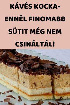 Tiramisu, Food To Make, Ethnic Recipes, Sweet, Candy, Tiramisu Cake