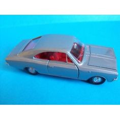 OPEL REKORD COUPE 1900 DINKY TOYS