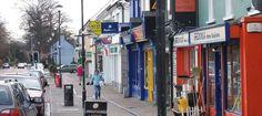 Shankill village~Luna's hometown Dublin Ireland, Holidays, Travel, Holidays Events, Viajes, Holiday, Destinations, Traveling, Trips
