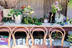 + The Farm + Byron Bay + Florist