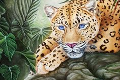 African Animals, African Art, Animal Paintings, Animal Drawings, Anime Animals, Cute Animals, Oil Painting Techniques, Air Brush Painting, Animal Totems