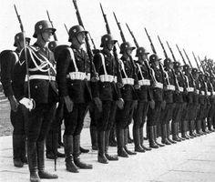 1st SS Division Leibstandarte SS Adolf Hitler