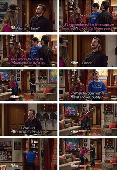 Girl Meets World (2x04)