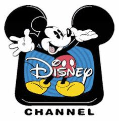 I miss the old disney channel logo