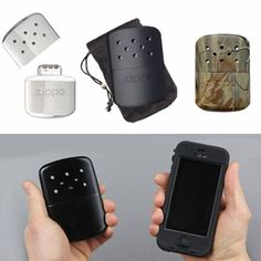 We feature awesome inventions and innovations you never heard about, but will be happy you did. Invention And Innovation, Cool Inventions, Cool Tech, Cool Gadgets, Hand Warmers, Cool Stuff, Iphone, Cool Tech Gadgets, Cool Tools