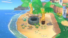 Animal Crossing Funny, Animal Crossing Wild World, Animal Crossing Guide, Animal Crossing Villagers, Petunias, Ac New Leaf, Motifs Animal, Mermaid Beach, Animal Games