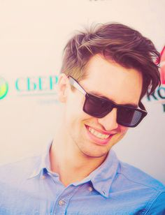 GOD DANGIT BRENDON YOU PERFECT HUMAN BEING