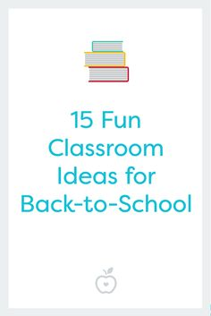 Transform your classroom into a welcoming space with these creative ideas we found on Instagram!