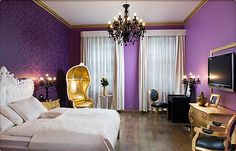 Boutique Hotel Budapest | Soho | Vampire Suites
