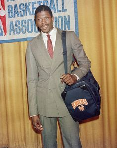 Ewing DB Suit