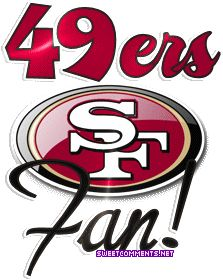 Niners the great forty niners pinterest fans fourty niners fortyniners fan tumblr gif niners fortyninersniners girl49ers voltagebd Choice Image