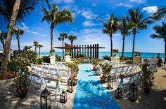 Vero Beach Hotel and Spa, Wedding Ceremony & Reception Venue, Florida