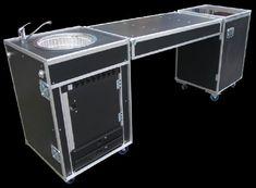 mobile Schulküchen - NoWe Cases