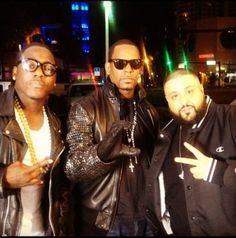 "Video: R. Kelly ""Its On"" featuring DJ Khalid & Ace Hood. Watch and Read More @ http://tweetmysong.com/034mqd0"