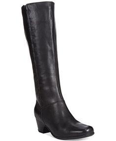 Clarks Artisan Women's Cardy Tall Boots
