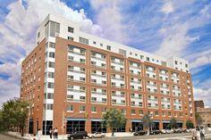 Atlantic Terrace - Magnusson Architecture & Planning PC #arquitectura