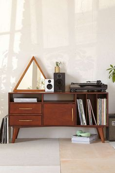 Assembly Home Tovah Credenza - Urban Outfitters
