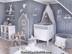 baby boy nursery room ideas 578994095823961290 - Baby boy nursery Source by Baby Bedroom, Baby Boy Rooms, Baby Boy Nurseries, Nursery Room, Kids Bedroom, Baby Room Grey, Grey White Nursery, Room Baby, Baby Nursery Grey