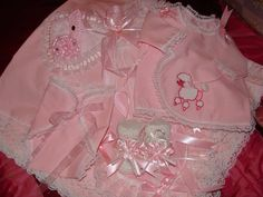 Baby clothes by tatianamontes on Etsy, $45.00