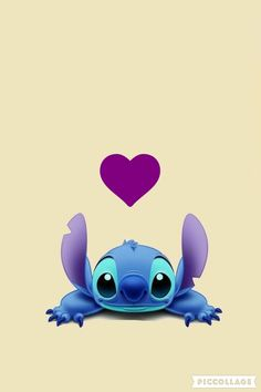 Me encanta stich More