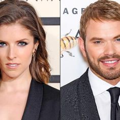 Hot: Anna Kendrick requests 'strapping muscular man' on Twitter Kellan Lutz responds