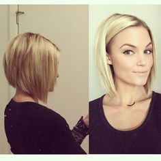 Short Bob Haircuts for Fine Hair Short Bob Haircuts for Fine Hair Bob Haircut For Fine Hair, Bob Hairstyles For Fine Hair, Short Bob Haircuts, Active Hairstyles, Concave Bob Hairstyles, Trendy Haircuts, Popular Haircuts, Beautiful Hairstyles, Pixie Hairstyles