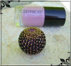 * La Netting Beaded Bead Pattern - Peetje