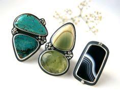 Jewelry | Jewellery | ジュエリー | Bijoux | Gioielli | Joyas | Art | Arte | Création Artistique | Precious Metals | Jewels | Settings | Textures | https://www.facebook.com/MercuryOrchid