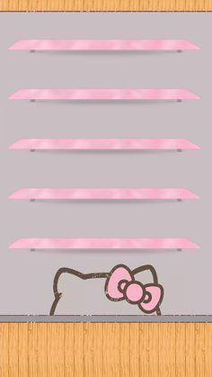 iphone-6-Shelf-Hello-Kitty1.jpg 750×1,334 pixels