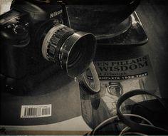 Nikon D600 + Nikkor O 35mm f/2.0