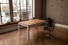 The Tribeca Table by Soren Rose