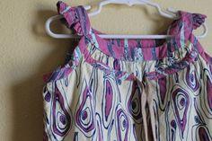 Oliver + S Badminton Dress
