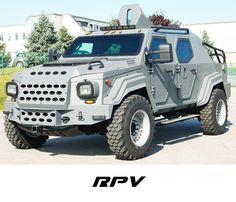 Fancy - Terradyne Armored Vehicles Inc.- home of the GURKHA