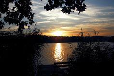 Naplemente / Sunset Celestial, Sunset, Outdoor, Outdoors, Sunsets, Outdoor Games, The Great Outdoors, The Sunset