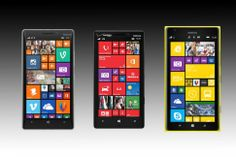 The Nokia Lumia 930 is capable device. However, how does the company's newest smartphone compare when placed side-by-side with the Lumia Icon and Windows Phone, Windows 8, Digital Trends, Fashion Bags, Wifi, Smartphone Features, Header, Mobiles, Places