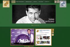 Nueva Web de Banda Management