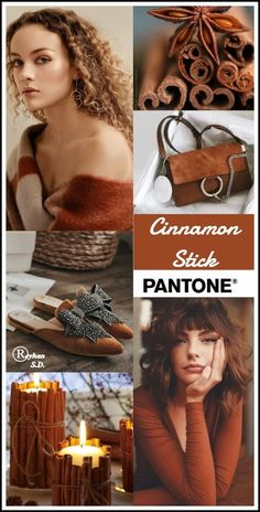 ''Cinnamon Stick'' Pantone - Spring/ Summer 2020 Color- by Reyhan S. - 2020 Fashions Woman's and Man's Trends 2020 Jewelry trends Pantone 2020, Quoi Porter, Gisele Bundchen, American Music Awards, 2020 Fashion Trends, Color Stories, Red Carpet Looks, Pantone Color, Summer Trends