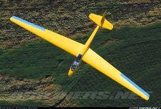 Bergfalke III aircraft picture